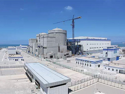 Fuqing Nuclear Power Plant