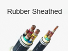 Rubber Sheathed Cables