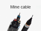 Mine cable